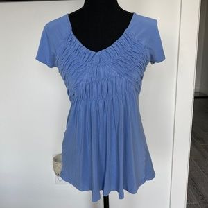 Kenar top blue small